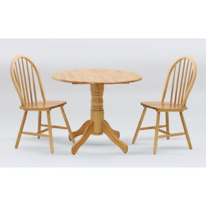 Madison Chairs Natural