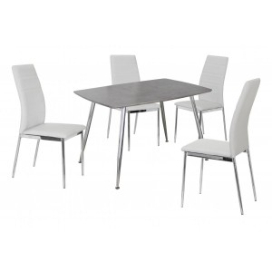 Lynx Dining Table Stone...