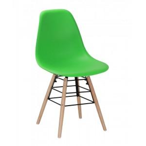 Lilly Plastic (PP) Chairs...