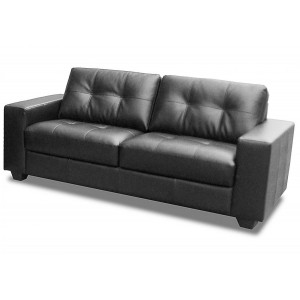 Lena Bonded Leather & PVC 3...