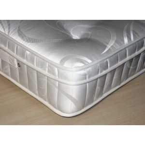 King Size Mattress Ortho King