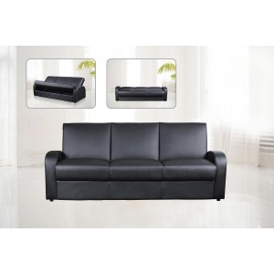 Kimberly Sofa Bed In Box Black