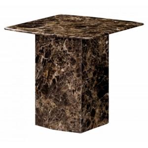 Kiev Marble Lamp Table