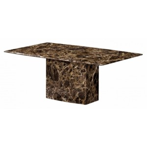 Kiev Marble Coffee Table