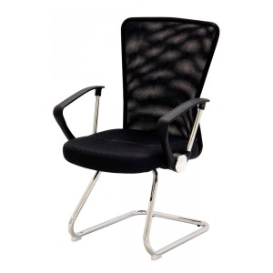 Keswick Office Chair Black...