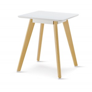 Belgium Square Lamp Table...