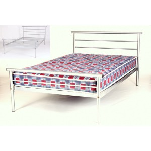 Hercules Contract Metal Bed...