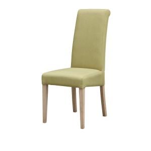 Hanbury Fabric Chair Solid...