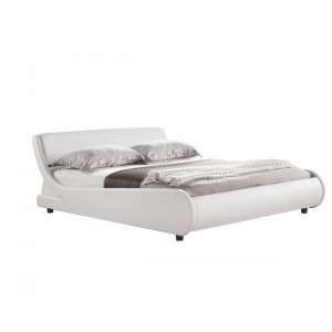 Griffin PVC King Size Bed...
