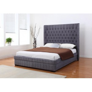 Genesis Linen King Size Bed...