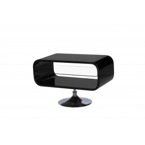 Garfield TV Unit Black
