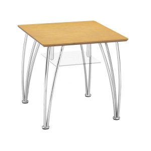 Fiji Lamp Table Beech