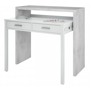Epping Desk Pull Out White...