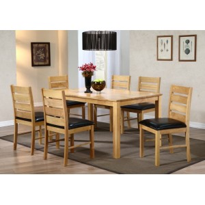 Fairmont Dining Set with 6...