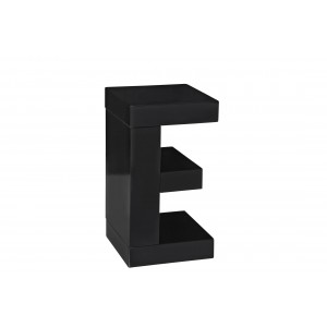 Eve Lamp Table Black