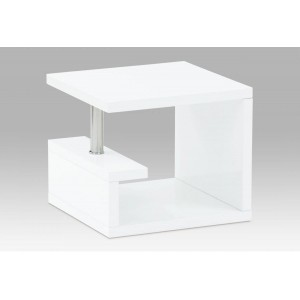 Eriko High Gloss Lamp Table...