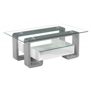 Eiffel Coffee Table with...