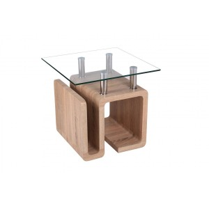 Edith Lamp Table Natural