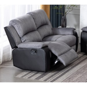 Earlsden Recliner Grey...