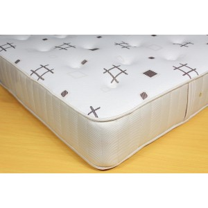 Double Mattress Orthu-Flex...