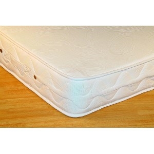 Double Mattress Foam Master