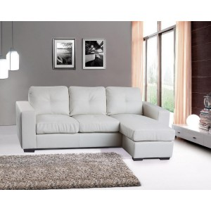 Diego Chaise Sofa Full...