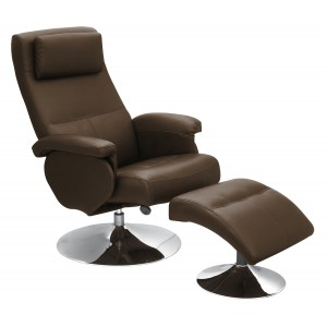 Denton Recliner with...