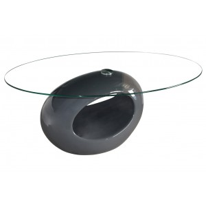 Dale Coffee Table Grey