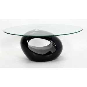 Dale Coffee Table Black