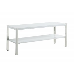 Gamma TV Unit White High Gloss