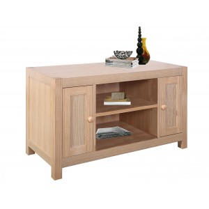 Cyprus TV Cabinet Natural Ash
