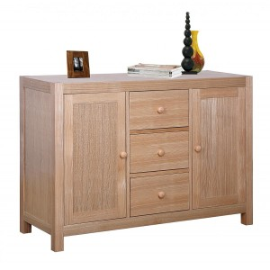 Cyprus Sideboard Natural Ash