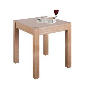 Cyprus Lamp Table Natural Ash