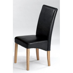 Cyprus Chair Solid Ashwood...