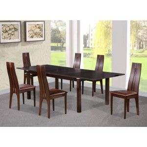 Croft Dining Set with 6...