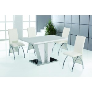 Costilla Dining Table White...