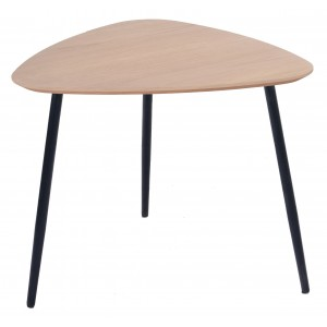 Holcombe Lamp Table Oak...