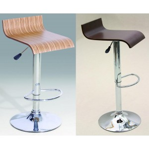 Bar Stool Model 6 Beech...
