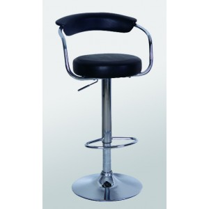 Bar Stool Model 7 Black...
