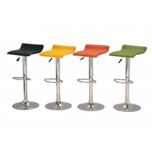 Bar Stool Model 8 Yellow...
