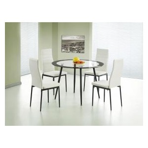 Acodia PU Chairs with White...