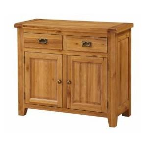 Acorn Solid Oak Sideboard...