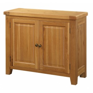 Acorn Solid Oak Sideboard...