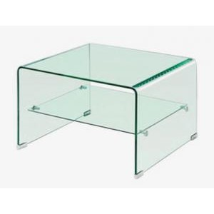 Angola Clear Lamp Table...