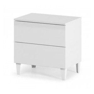 Arctic Chest 2 Drawer White...