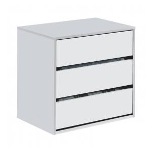 Arctic Drawer Unit 3 Drawer...