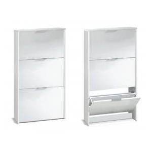 Arctic Shoe Cabinet 3 Doors...