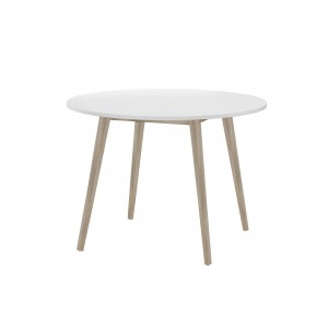 Mapleton Dining Table Round