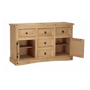 Corona Buffet 2 Doors&5Draws