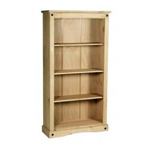 Corona Bookcase Medium with...